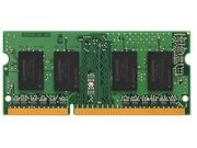 Pamięć RAM Kingston SODIMM DDR3 KVR13S9S8/4
