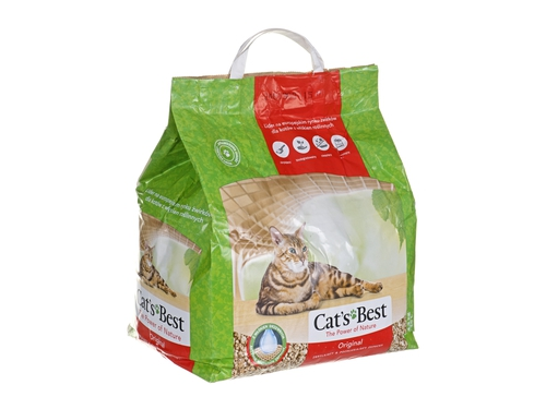 "JRS Cat""s Best Eco Plus 10l"