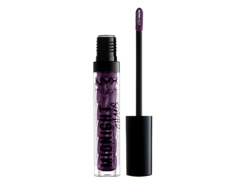 NYX MIDNIGHT CHAOS LIP GLOSS GALACTIC