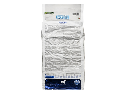 FARMINA Vet Life ULTRAHYPO DOG 12kg - PVT120007S