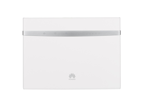Huawei router B525 4G LTE Ultra 300Mb/s HiLink Biał - B525s-23a