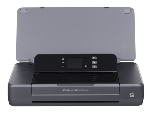 Drukarka HP OfficeJet 202 N4K99C kolor grafitowy