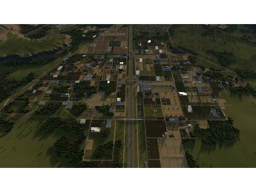 Gra PC Mac OSX Linux Cities: Skylines - Synthetic Dawn Radio wersja cyfrowa