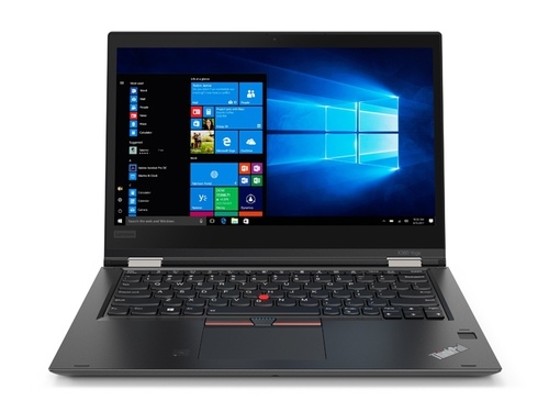 "2w1 Lenovo ThinkPad X380 Yoga 20LH000RPB Core i5-8250U 13,3"" 8GB SSD 512GB Intel® UHD Graphics 620 Win10Pro"