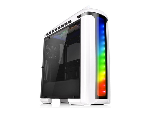 Obudowa Thermaltake Versa C22 RGB USB3.0 Window - Snow Edition - CA-1G9-00M6WN-00