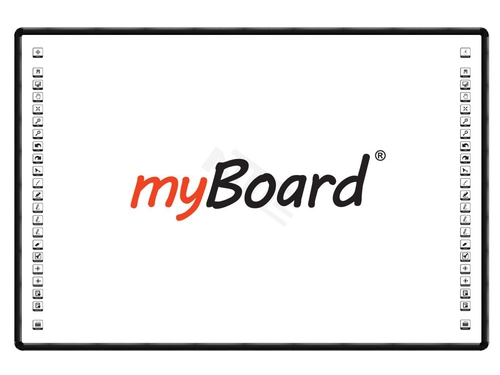 "Tablica interaktywna 86"" myBoard IB-86"