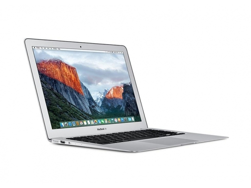 "Laptop Apple MacBook Air 2017 MQD32ZE/A 13,3"" 8GB SSD 128GB Mac OS X"