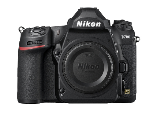Nikon D780 body - VBA560AE