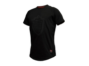 T-SHIRT THORNFIT ARROW BLACk r. S