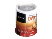 DVD-R Sony 4,7GB 100szt.