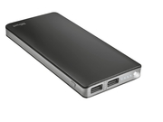 Powerbank Trust Primo Thin 10000mAh - 22577