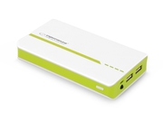 Power Bank Esperanza EMP107WG 11000 mAh microUSB USB 2.0