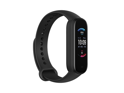 Smartwatch Huami Amazfit BAND 5 Black - A2005