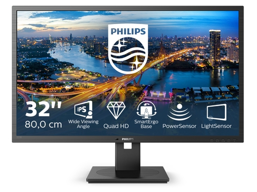 "MONITOR PHILIPS LED 31,5"" 325B1L/00"
