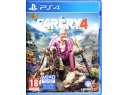 Gra PS4 Far Cry 4