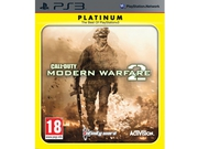 Gra PS3 Call of Duty; Modern Warfare 2 Platinium