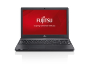 "Laptop Fujitsu Lifeook A555 VFY:A5550M33SOPL Core i3-5005U 15,6"" 8GB SSD 256GB Intel HD Win10Pro"