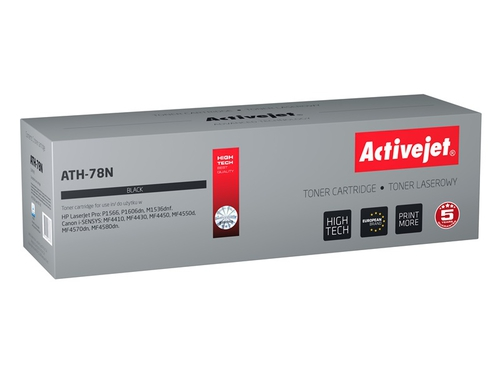 ActiveJet AT-78N toner laserowy do drukarki HP - ATH-78N