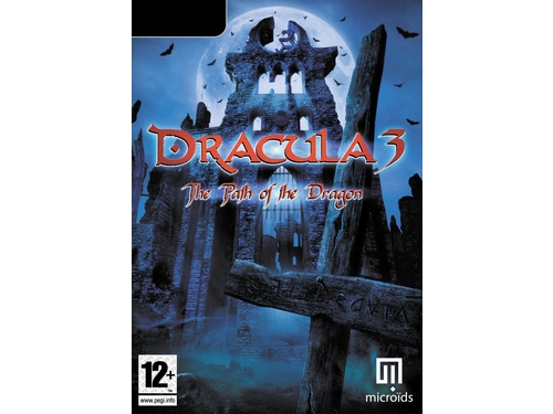 Dracula 3: The Path of the Dragon (Remake) - K00744