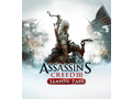 Gra wersja cyfrowa ASSASSIN'S CREED® III - SEASON PASS