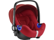 ROMER BABY-SAFE i-SIZE pakiet Flame Red