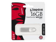 Pendrive Kingston 16GB USB 3.0 DTSE9G2/16GB