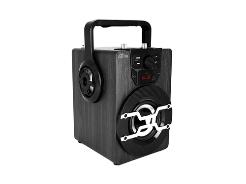 Głośnik bluetooth Media tech BOOMBOX PRO MT3159 kolor czarny