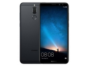 Smartfon Huawei Mate 10 Lite LTE Bluetooth GPS WiFi DualSIM 64GB Android 7.0 grafitowy