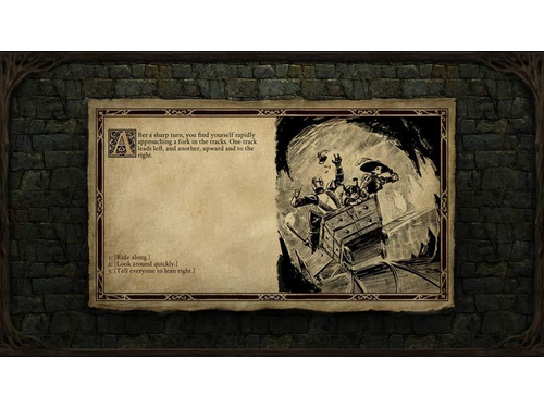 Pillars of Eternity - wersja cyfrowa Wht March: Pt I - K00531