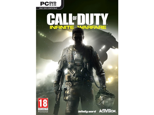 Gra PC Call of Duty: Infinite Warfare