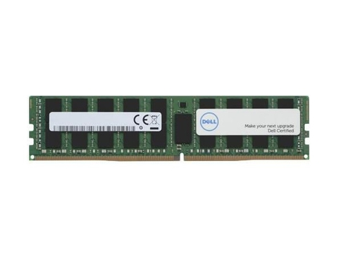 Memory Module for Selected Dell Systems - 4GB DDR4-2400MHz UDIMM NON-ECC - A9321910/SNPGTWW1C/4G