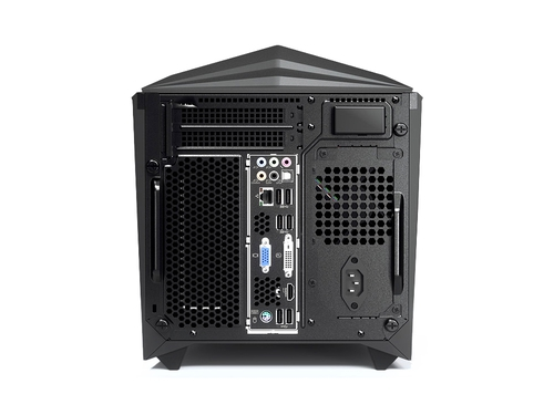 Komputer Lenovo Y520 90H2009UPB Core i5-7400 Intel HD 630 GeForce GTX1060 8GB DDR4 UDIMM HDD 1TB SSD 128GB Win10