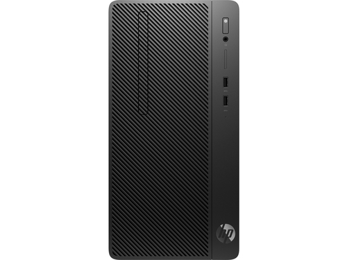 Komputer stacjonarny HP 6JZ65EA Core i5-8400 Intel UHD 630 8GB DDR4 SDRAM HDD 1TB Win10Pro