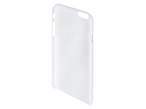 Etui do telefonu V7 Soft Touch Case ( do iPhone 6 biały) - PA20R-WHT-47-14E