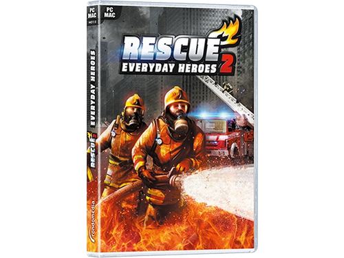 RESCUE 2: Everyday Heroes - K00181