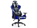 Fotel gamingowy WARRIOR CHAIRS Monster 5903293761076