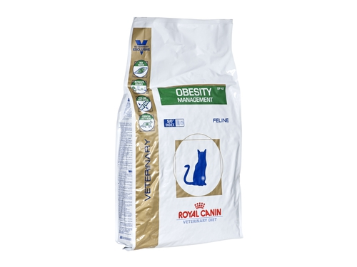 Karma Royal Canin Cat obesity 6 kg