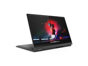"Lenovo IdeaPad Flex 5 15IIL05 i5-1035G1 15.6"" Touch FHD IPS Glossy 8GB DDR4-3200 512GB SSD M.2 2242 PCIe NVMe GeForce MX330 2GB Windows 10 Home 64 81X30055PB Graphite Grey"