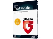 G Data Total Security BOX 2PC 12 miesięcy - 2018 - 090171