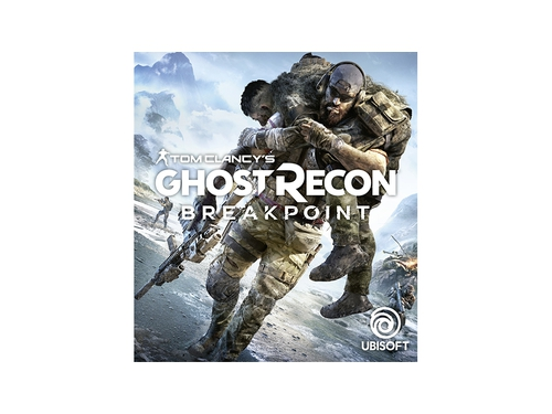 GHOST RECON BREAKPOINT PS4 PL