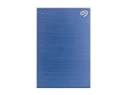 HDD Seagate ONE TOUCH Portable 4TB Blue USB 3.0 - STKC4000402
