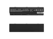 Bateria do laptopa Qoltec 52504.DV2000 ( HP 4400mAh 10,8V-11,1V )
