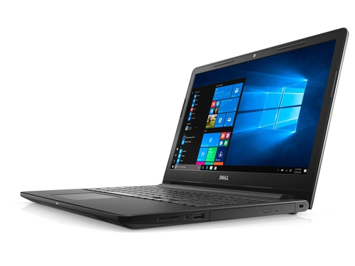 "Laptop Dell Inspiron 3567-9531 Core i3-6006U 15,6"" 4GB HDD 1TB Radeon R5 M430 Intel HD Win10"