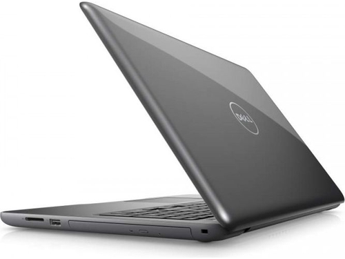"Laptop Dell Inspiron 5567-5376 Core i5-7200U 15,6"" 4GB HDD 1TB Radeon R7 M445 Intel® HD Graphics 620 Win10"