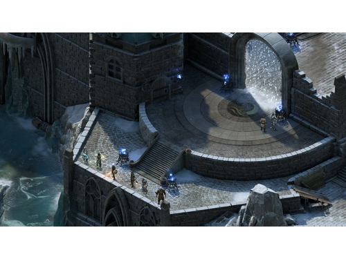 Pillars of Eternity - wersja cyfrowa Wht March: Pt II - K00532