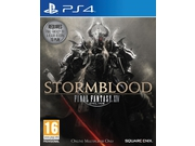 Gra PS4 Final Fantasy XIV: Stormblood