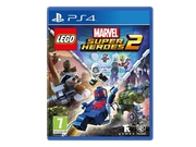 Gra PS4 Warner Bros Interactive wersja BOX LEGO Marvel Super Heroes 2