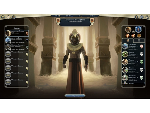 Gra PC Linux Mac OSX Age of Wonders III - Eternal Lords wersja cyfrowa DLC