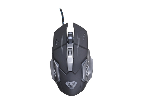 MEDIA-TECH COBRA PRO BORG-MYSZ DLA GRACZY MT1119