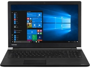 "Laptop Toshiba Satellite Pro R50-D-10E PS581E-00J00GPL Core i3-7100U 15,6"" 4GB HDD 500GB Intel HD Win10Pro"